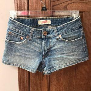 Bongo Shorts 0